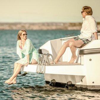 Soluciones para embarcaciones a motor