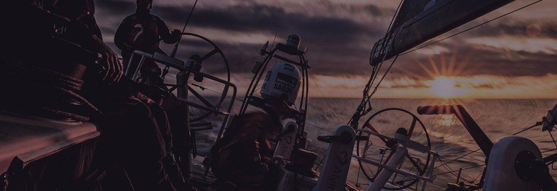 Probado durante la Volvo Ocean Race